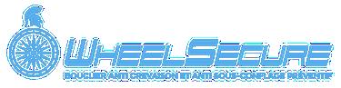 Protection anti-crevraison performante pour 2 roues | WheelSecure